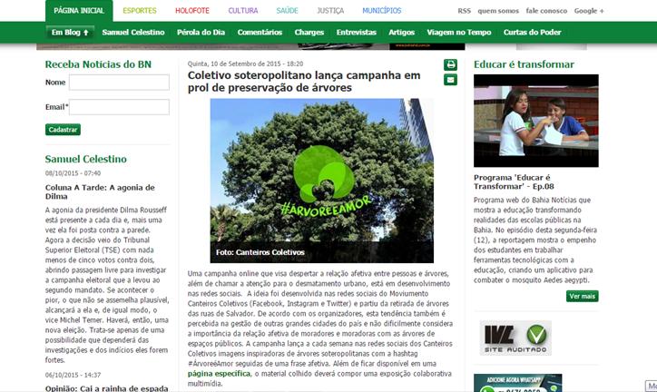 bahianotícias_arvoreeamor_2015