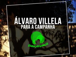 Álvaro Villela