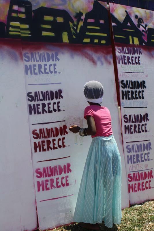 Foto: Leila Aquino